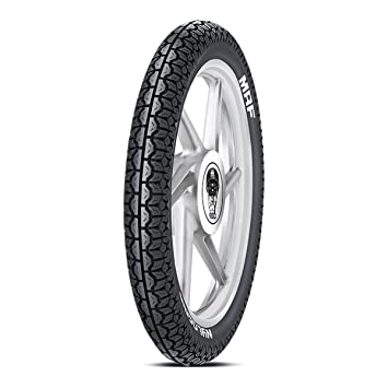 Motorcycle tire material