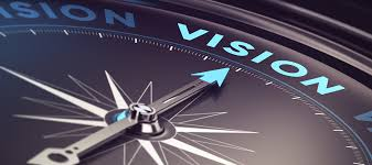 Clear vision for Motorcycle rider